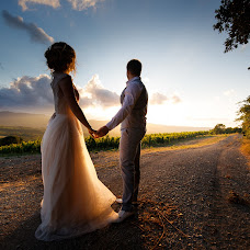Vestuvių fotografas Aleksandr Fedorov (flex). Nuotrauka 11.02.2019