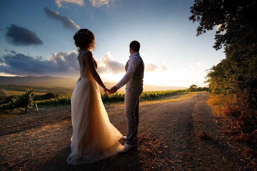Nhiếp ảnh gia ảnh cưới Aleksandr Fedorov (flex). Ảnh của 11.02.2019