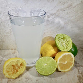 How to Make an Electrolyte Energy Drink Recipe