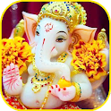 4D Ganesha Live Wallpaper icon