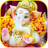 4D Ganesha Live Wallpaper