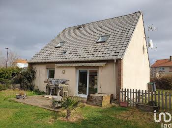 maison à Le Portel (62)