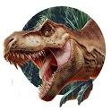 VR Jurassic - Dino Park & Roller Coaster Simulator icon