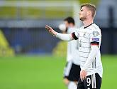 🎥 Deze ongelooflijke misser van Werner kostte Duitsland dus de punten tegen Noord-Macedonië