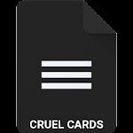 Cruel Cards icon