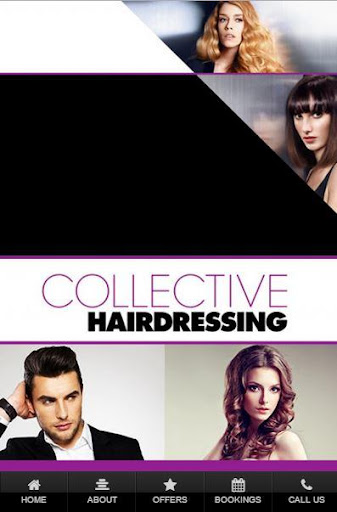 Collective Hairdressing
