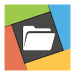 Native File Manager Icon