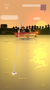 Fish-o-niric Screenshot