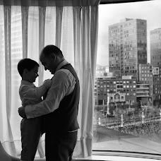 Wedding photographer Jorge andrés Ladrero (Ladrero). Photo of 30.12.2017