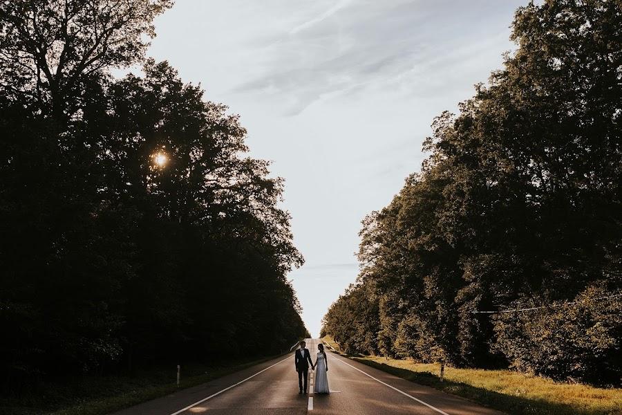 Fotograf ślubny Kamil Gaszyński (kamilgaszynski). Zdjęcie z 15.08.2018