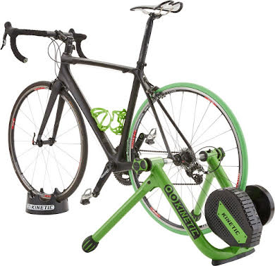 Kinetic Road Machine Control Smart Trainer alternate image 0