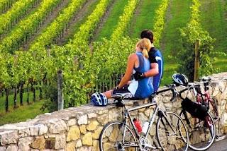 Велотур по Тоскане