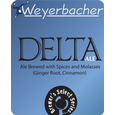 Logo of Weyerbacher Delta