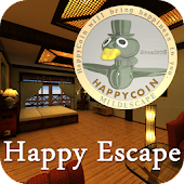 The Happy Escape9