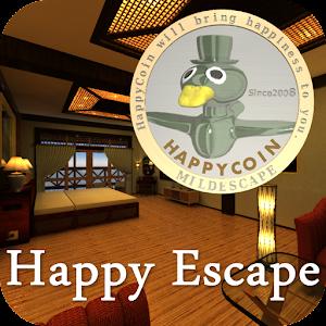 The Happy Escape9 for PC and MAC