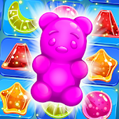 Soda Gummy Bears icon