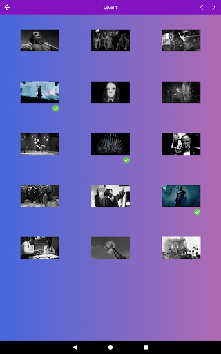 Guess the Movie from Picture or Poster u2014 Quiz Game  screenshots 11