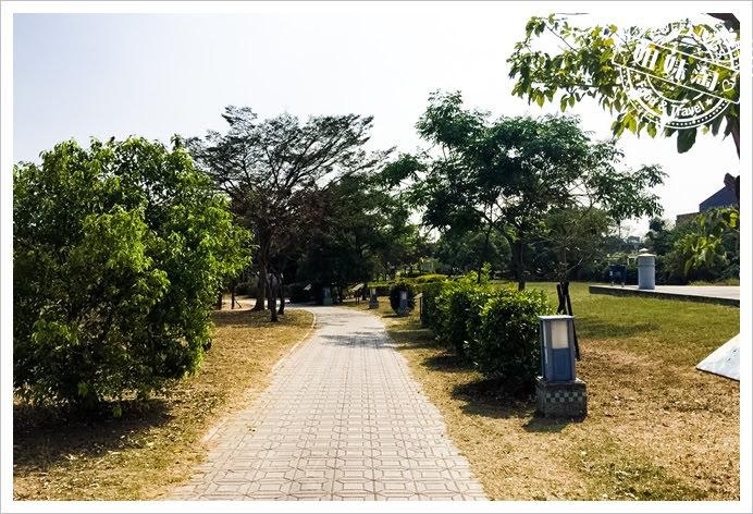 舊鐵橋濕地公園