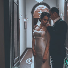Wedding photographer Dima Dzhioev (DZHIOEV). Photo of 13.09.2017