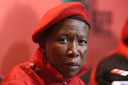Malema has suggested a meeting with AfriForum take place.