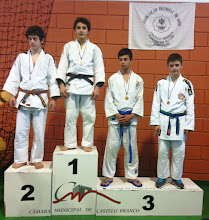 Photo: Antonio 3º -50Kg