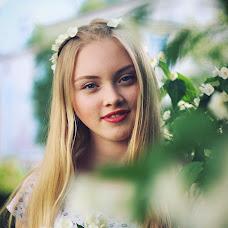 Wedding photographer Ulyana Koalkina (UlihannaK). Photo of 23.07.2015