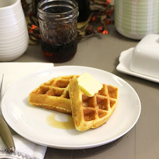 Coconut Flour Waffles Waffles Recipes