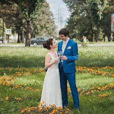 Wedding photographer Igor Amosov (Creepson). Photo of 14.10.2017