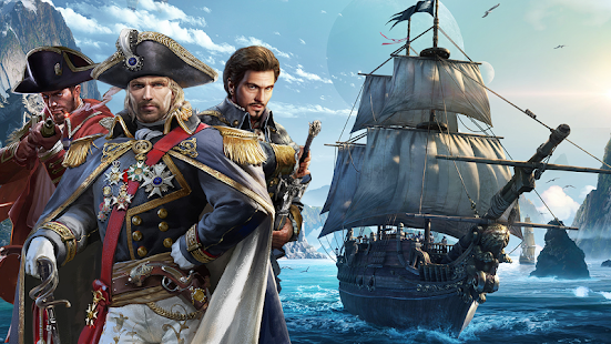 How to hack Age Of Pirates : Caribbean Hunt for android free