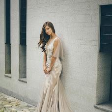 Wedding photographer Asya Galaktionova (AsyaGalaktionov). Photo of 15.10.2017