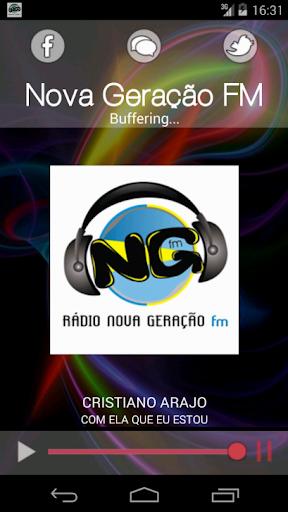 Nova Geração FM