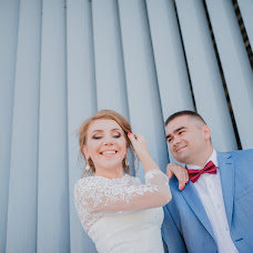 Wedding photographer Aleksey Bondar (bonalex). Photo of 03.10.2017
