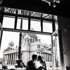 Wedding photographer Anastasiya Melnikovich (Melnikovich-A). Photo of 16.11.2018