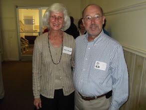 Photo: Marie and Jerry Gallimore -  more stuff at http://Class65.com