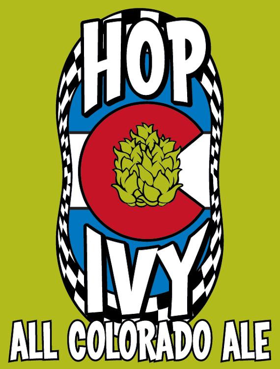 Logo of Ska Hop Ivy