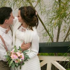 Wedding photographer Denis Shilov (DeniShilov). Photo of 16.02.2016