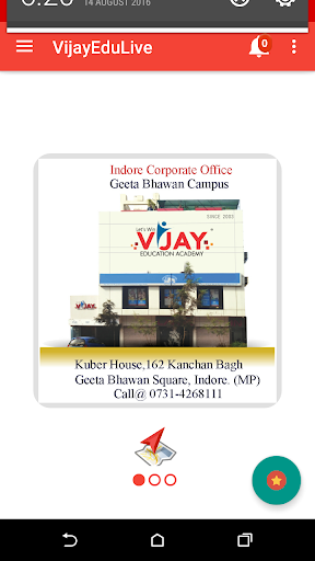 Vijay EduLive  screenshots 6