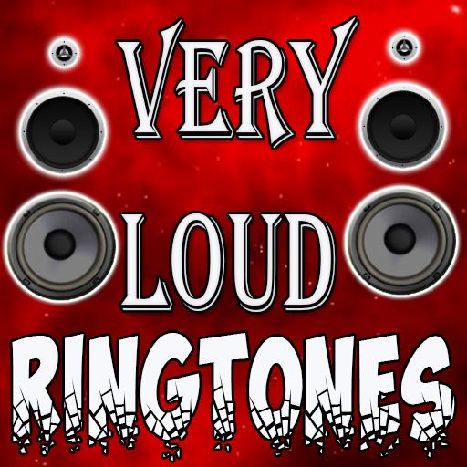 Very Loud Ringtones 2016