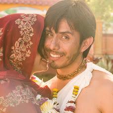 Wedding photographer Anton Romanyuk (aromaphoto). Photo of 29.09.2017