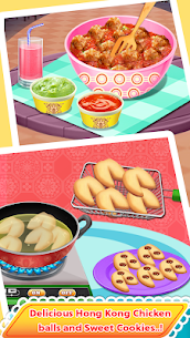Chinese Food Restaurant – Lunar New Year Party 1.0.8 Mod + APK + Data UPDATED 3