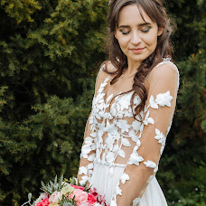 Wedding photographer Anna Reshetova (reshetova). Photo of 23.01.2018
