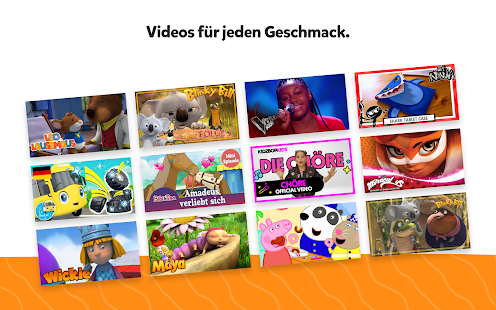 bCYx2hh0arK3jDlz3t0kHYCQKlPLBk-B6AuYB0bUrnv_9VGHT8ZldYMh8QAhV6Up_Go=h310 YouTube Kids in Deutschland gestartet Software Technologie Web