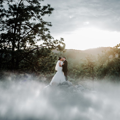 Fotógrafo de bodas Ramy Lopez (Ramylopez1). Foto del 28.02.2018