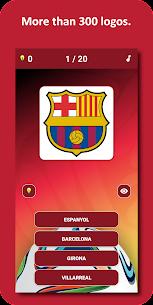 Soccer Logo Quiz APK 1