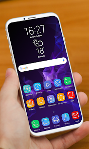 Galaxy X – Icon Pack 6.8 APK Mod for Android 1