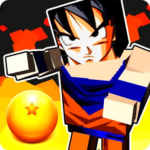 Tap Super Dragon Manga Hero 3D 角色扮演 App LOGO-APP開箱王