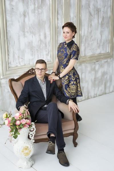 Свадебный фотограф Наталья Новикова (novikovaphoto). Фотография от 13.07.2016