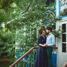 Wedding photographer Ruslan Lukmanov (raslpro). Photo of 21.10.2015