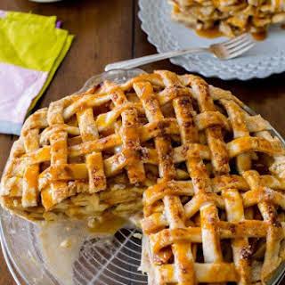 Baking Apple Pie From Frozen Apples Recipes.