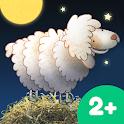 Nighty Night - Bedtime Story icon